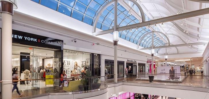 Las restricciones hunden la afluencia a los centros comerciales un 40% en noviembre