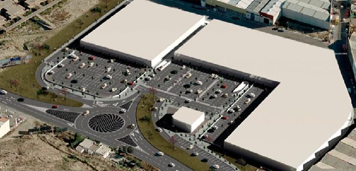 Cemar desafía al Covid y programa para junio la apertura de su parque comercial en Almería