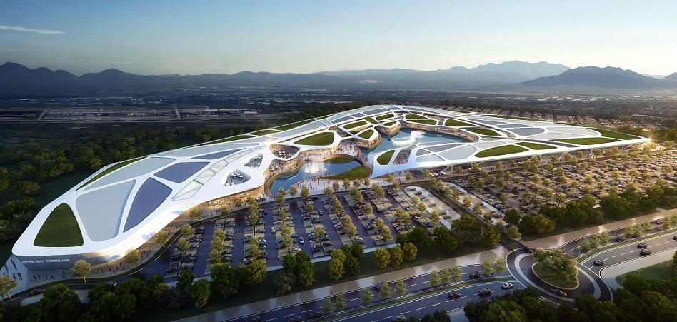 La ruta de los 'malls': Madrid, la plata de los centros comerciales