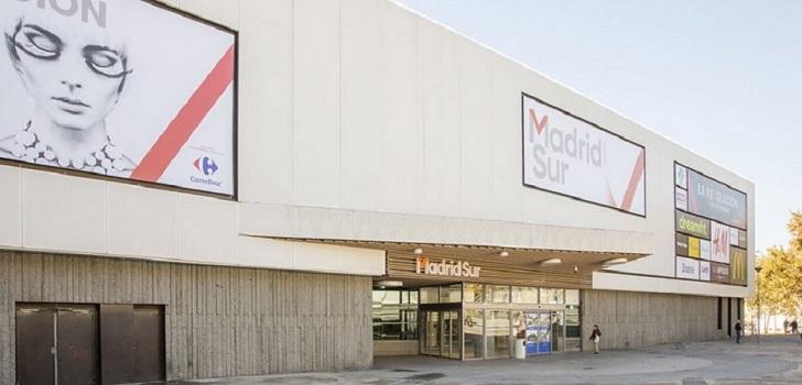 Onix Capital Partners se hace con el centro comercial Madrid Sur