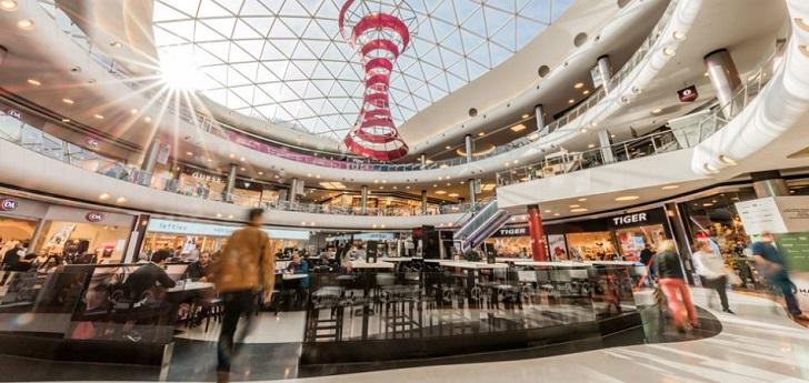 Galicia cierra centros comerciales durante el fin de semana