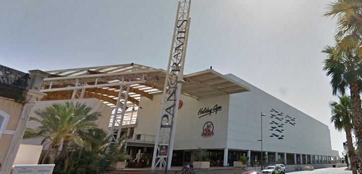 El centro comercial Panoramis se adapta al Covid-19: se convierte en oficinas y 'coworking'