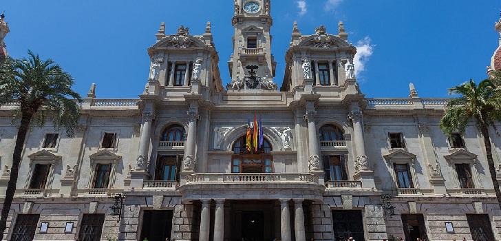 Recuperar espacios y hacer crecer la ciudad: los retos urbanísticos de Valencia