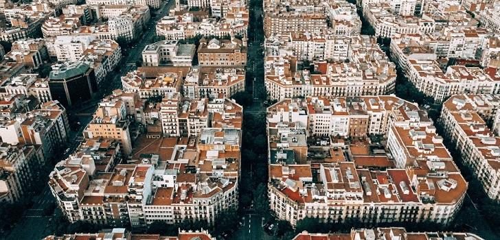 La compraventa de viviendas se desploma un 30% en Barcelona hasta septiembre