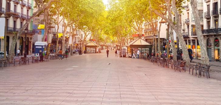 Dos semanas más de cierre: Cataluña prorroga las restricciones hasta el 7 de febrero