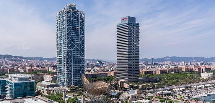 Leo Pharma traslada su cuartel general en España y abandona Torre Mapfre