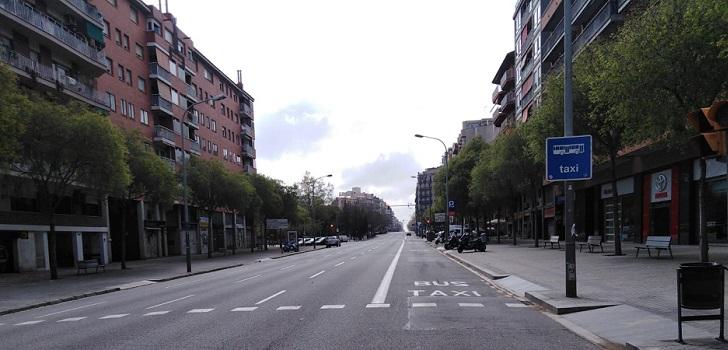 Cerrado: 43 centros comerciales bajan la persiana en Cataluña