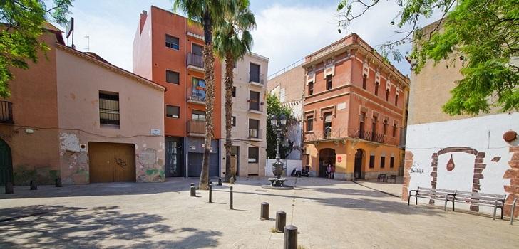 El Ayuntamiento de Barcelona compra tres edificios en el barrio de Horta