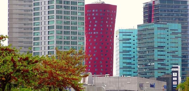 Grupo CTC alquila 2.500 metros cuadrados de oficinas en Barcelona
