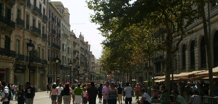 La Generalitat abre expediente a Fotocasa, Habitaclia, Idealista, Pisos.com y Yaencontré