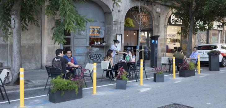 Ciudad do it yourself: el urbanismo táctico se cuela en las calles post-Covid