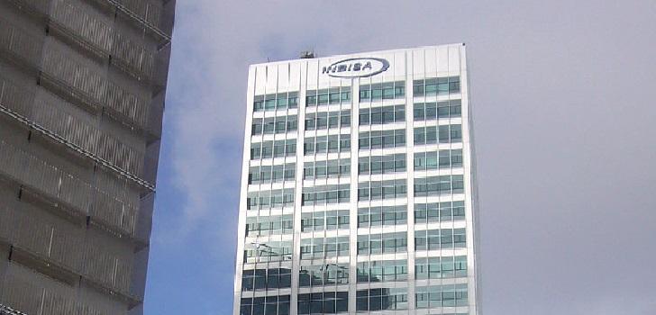 Meridia desinvierte en Barcelona: vende una parte de la Torre Inbisa por cinco millones