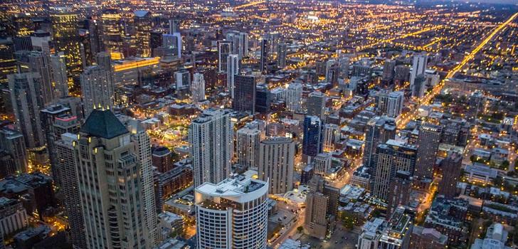 La venta de viviendas en Estados Unidos resiste al Covid-19: crece un 0,2% hasta septiembre