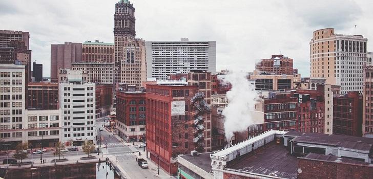Detroit, a la deriva: sin planificación urbana en la megaciudad del 'rust belt'