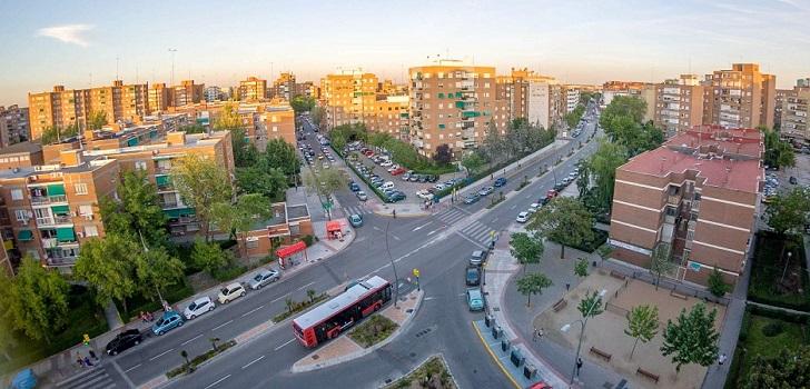 El Fuenlabrada levantará un complejo con hotel y centro comercial por 600 millones