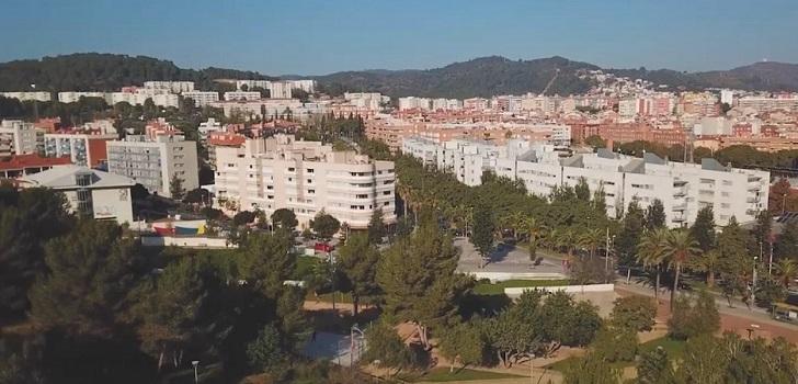 Gavà invertirá 3,8 millones en levantar 2.300 viviendas hasta 2026