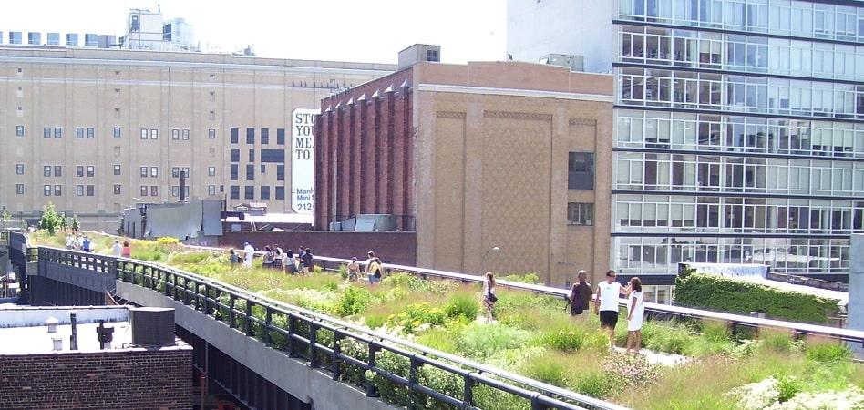 New York goes to sleep: la regeneración urbana de la metrópoli sin turistas