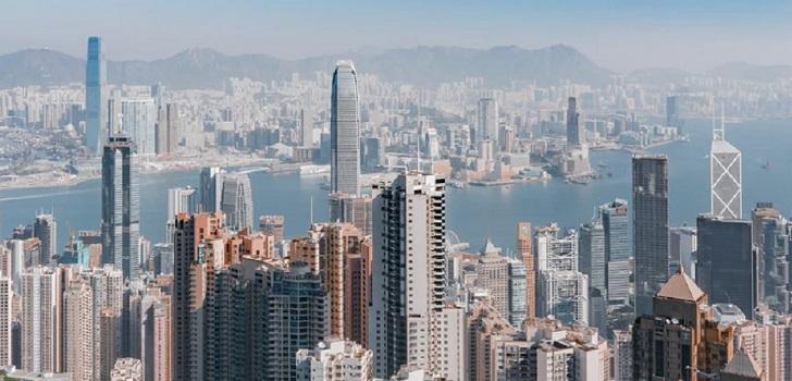 Covid 3.0 en Hong Kong: combatir la pandemia en 2,7 metros cuadrados
