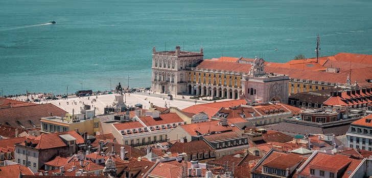 La Lisboa post-Airbnb que deja el Covid-19: pisos vacíos y caída de rentas