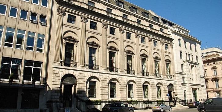 Pontegadea UK engorda su cartera un 1,5% en 2020, hasta 3.264 millones de euros