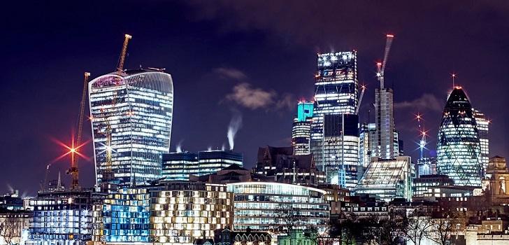 'Bye, bye, city': la inversión de oficinas en de Londres se desploma en el segundo trimestre