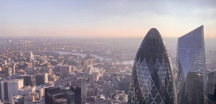 El Gran Retorno a la City: la ocupación de oficinas supera niveles pre-Covid