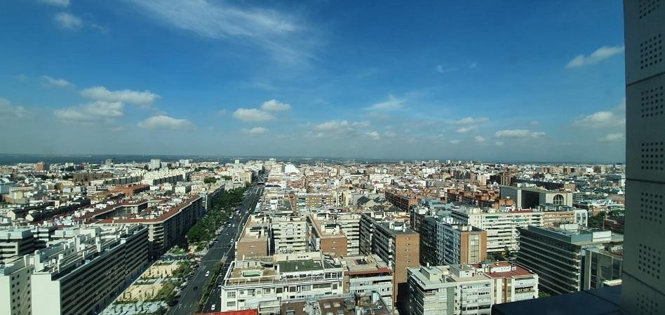 Los precios de la vivienda en España avanzan un 5,2% en los últimos doce meses