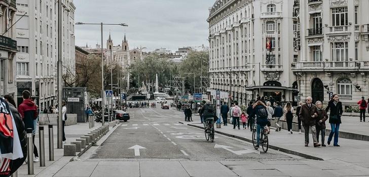 Madrid destinará doce millones a avalar hipotecas para jóvenes para su primera vivienda