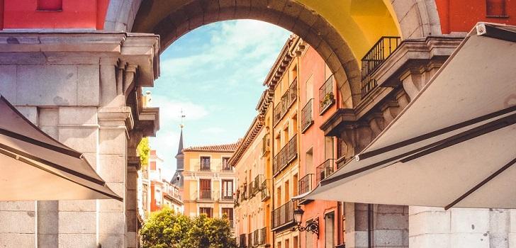 Goya lidera la recuperación de la afluencia en Madrid, pero sigue por debajo de 2019