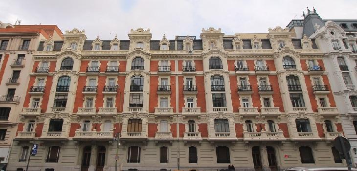 Más madera en el CBD madrileño: M7 escoge Velázquez 17 para aterrizar en España