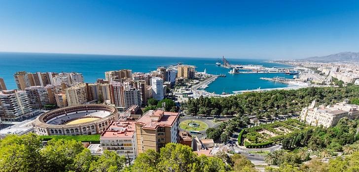 Platinum Estates invierte 70 millones para levantar un hotel en Málaga
