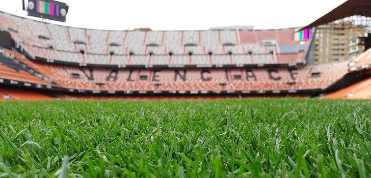 El Valencia CF busca 'salvar' 113 millones en ingresos con nuevo comprador para Mestalla