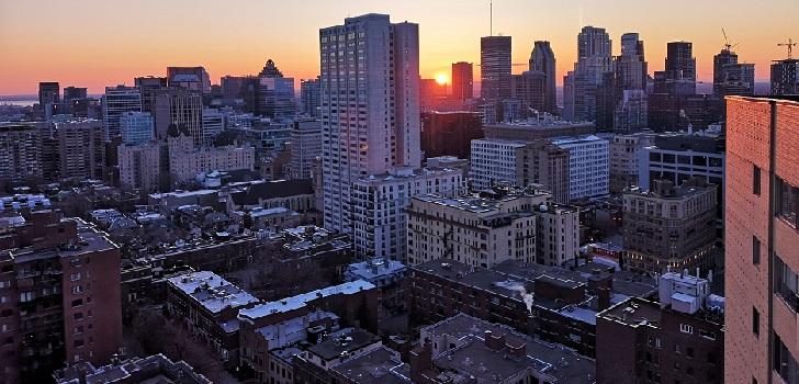 Montreal: la receta para hacer frente a la crisis climática con un inmobiliario sin fisuras