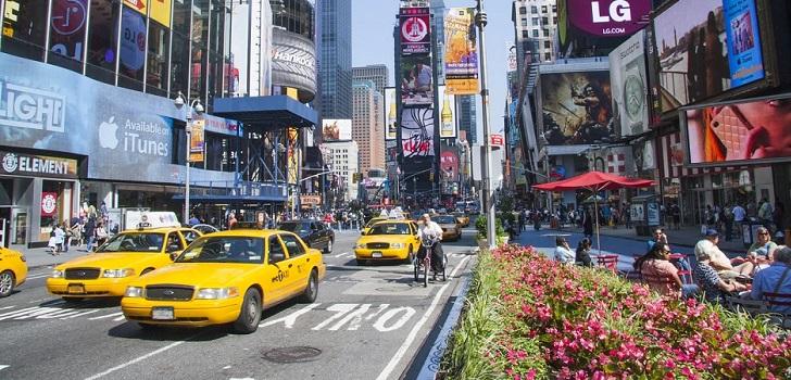 EE.UU. también llora: la inversión internacional en 'brick' se desploma un 31%