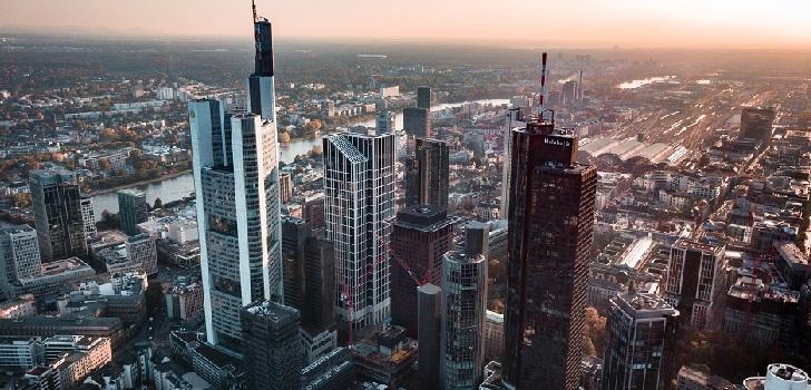 Las oficinas en Alemania, a contracorriente: desocupación del 3,6%