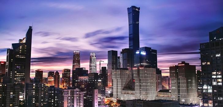Evergrande, la pieza de dominó que amenaza la economía China