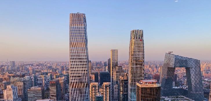 De reducir deuda a servicios de valor añadido: ¿cómo han reaccionado los propietarios de oficinas en China?