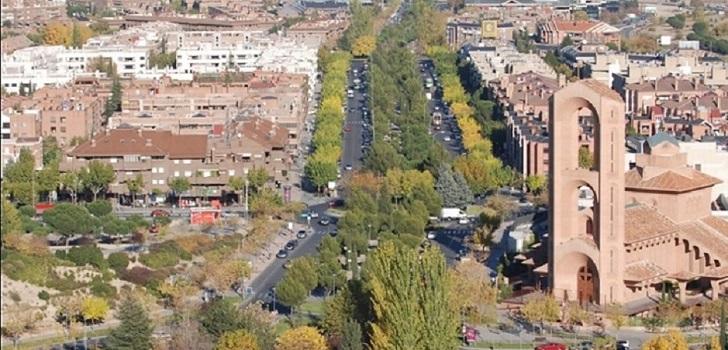 Pozuelo, Boadilla del Monte y Sant Cugat del Vallès, los municipios más ricos de España