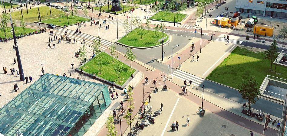 Rotterdam: resiliencia para impulsar su economía con el 'real estate' en hibernación