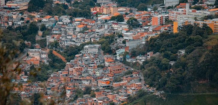 Las ciudades latinoamericanas, primera fuerza de choque del nuevo urbanismo