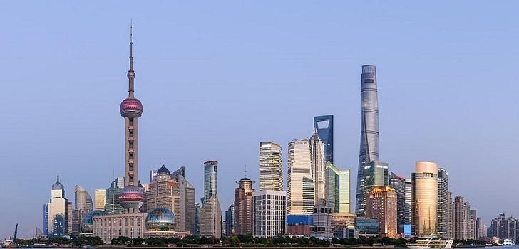 China se enfría tras el Covid: la obra nueva sólo crece en Shanghái