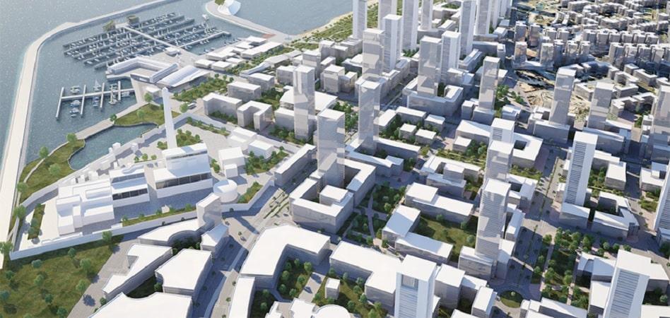 Tel Aviv: la ciudad de las 'startups' resiste al doble confinamiento