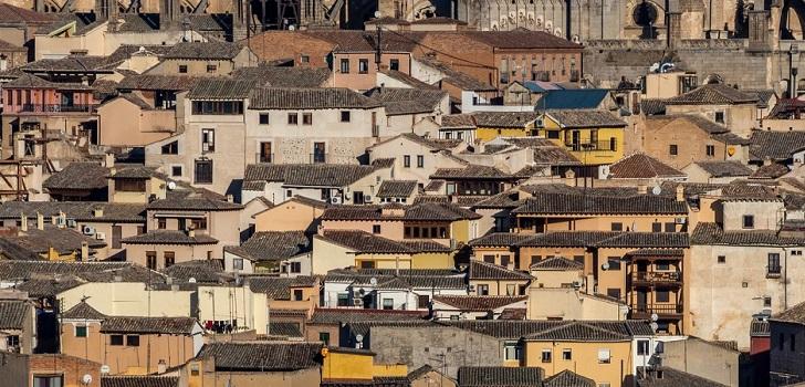 Castilla la Mancha lidera el crecimiento de firma de hipotecas