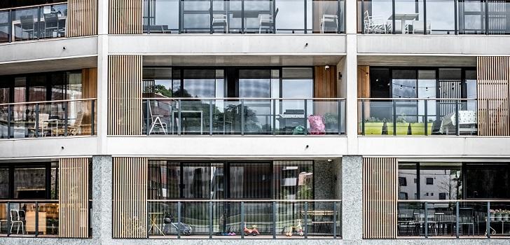 La licitación de viviendas no le teme al Covid-19: crece un 20% hasta septiembre