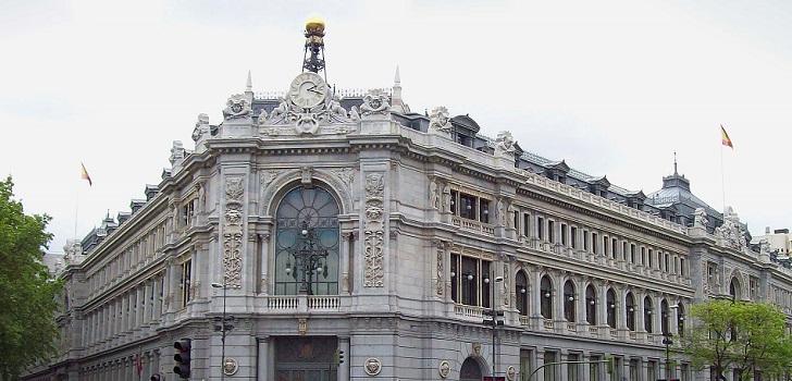 """Banco de España advierte de que el coronavirus supone una """"perturbación sin precedentes"""" para la economía"""