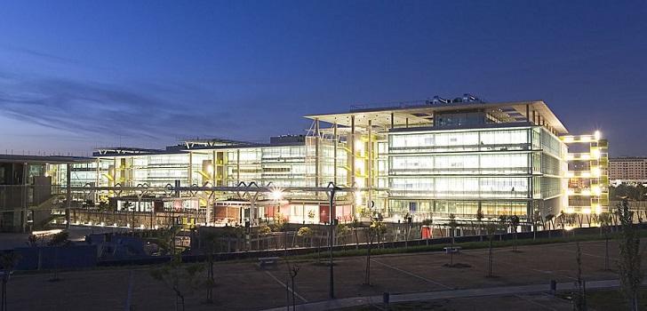 La Junta de Andalucía compra la sede de Abengoa por 78 millones de euros