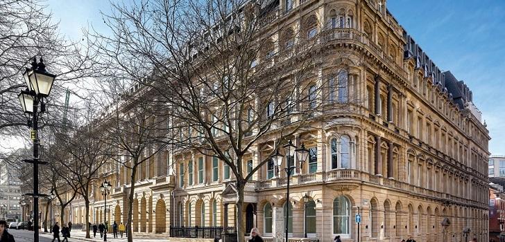 Union Investment compra un inmueble de oficinas en Birmingham por 116 millones