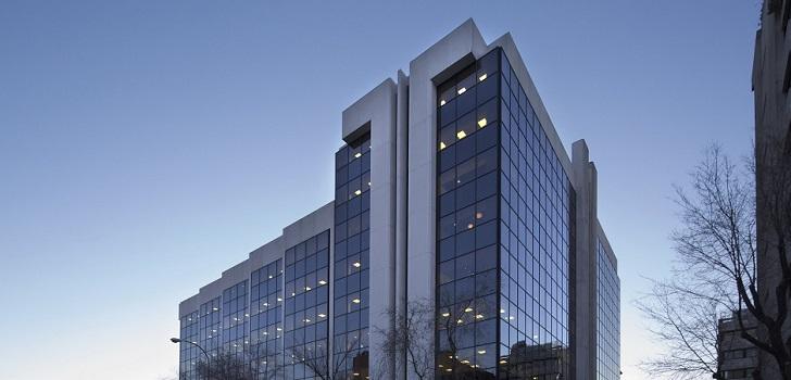 Merlin vende a Kennedy Wilson un edificio de oficinas en Madrid por 40 millones