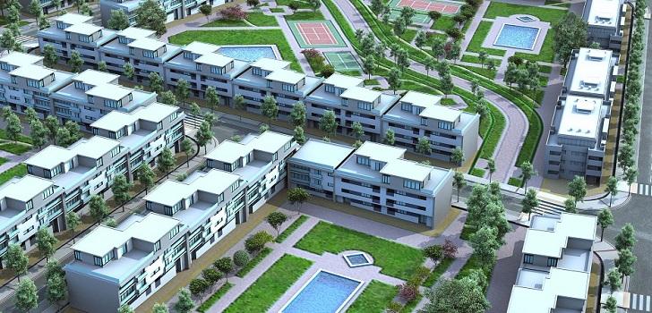 El desarrollo urbano se va a realizar en el municipio madrileño de Alcobendas y el 55% de las unidades contarán con algún tipo de protección pública.