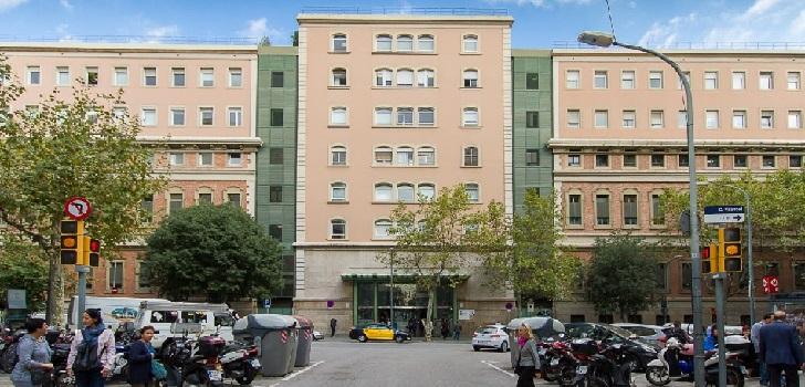 El Hospital Clínic alquila 2.800 metros cuadrados logísticos en Barcelona